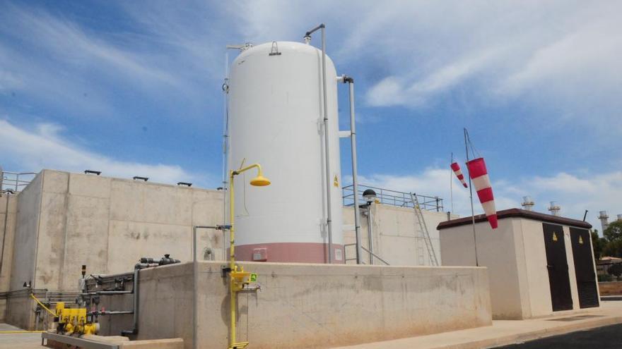 El Gobierno publica el anteproyecto de la nueva depuradora de Palma