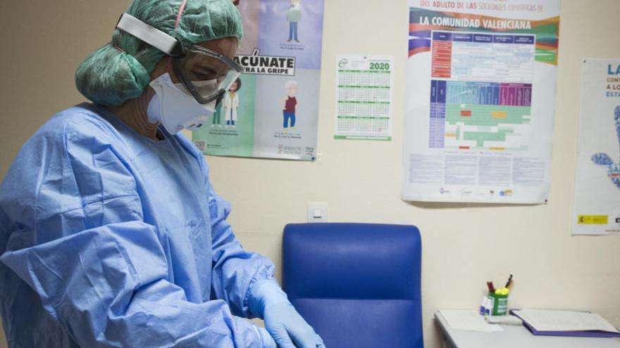 El Hospital General de Alicante hará los test para diagnosticar el coronavirus