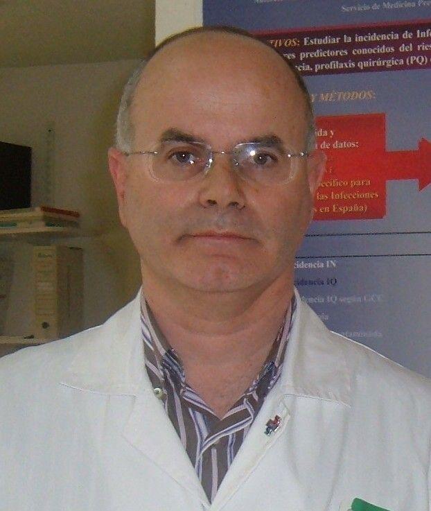 Juan Francisco Navarro