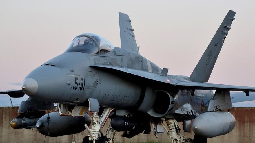 España destaca su compromiso con la OTAN en los países bálticos