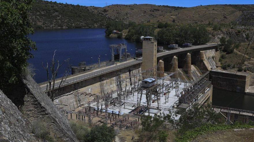 Zamora es la provincia con menor consumo de energía eléctrica de Castilla y León