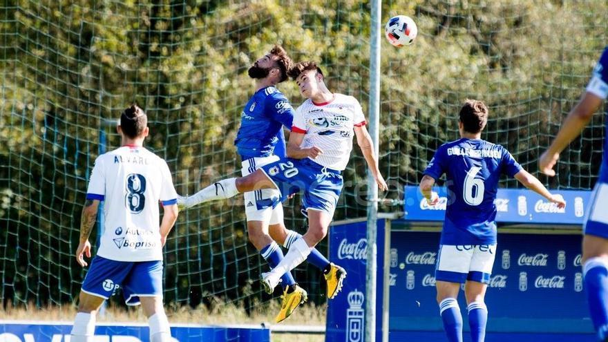 Así ha sido la primera jornada para los equipos asturianos de Segunda B