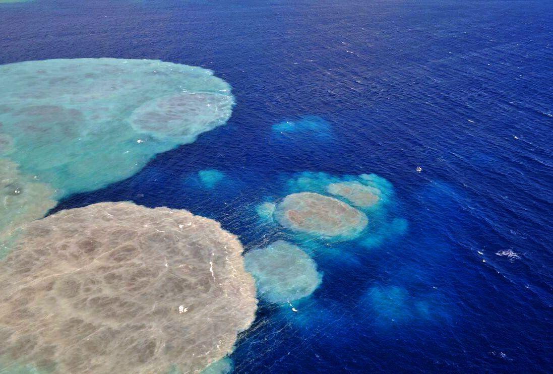 Diez años de la erupción submarina en El Hierro