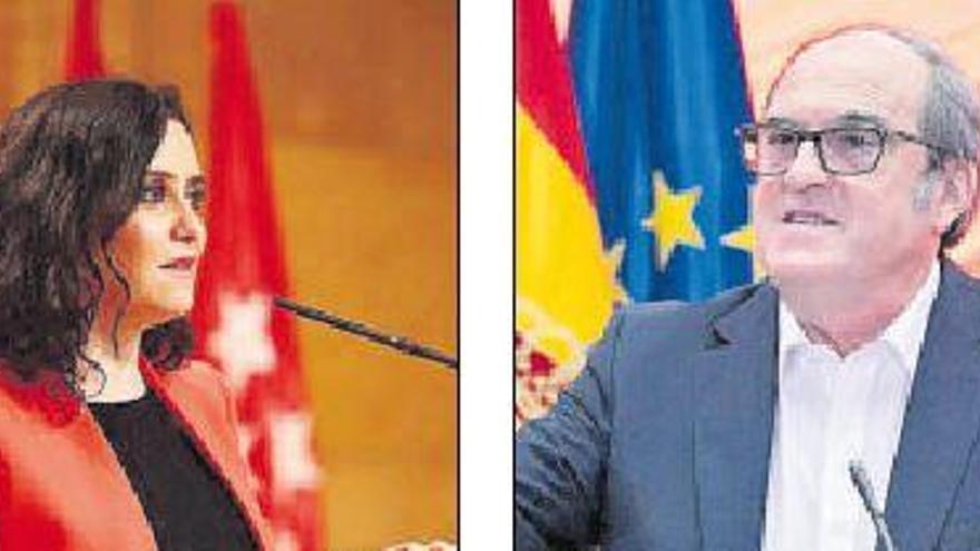 El CIS dibuixa un empat tècnic entre forces d'esquerra i dreta a Madrid