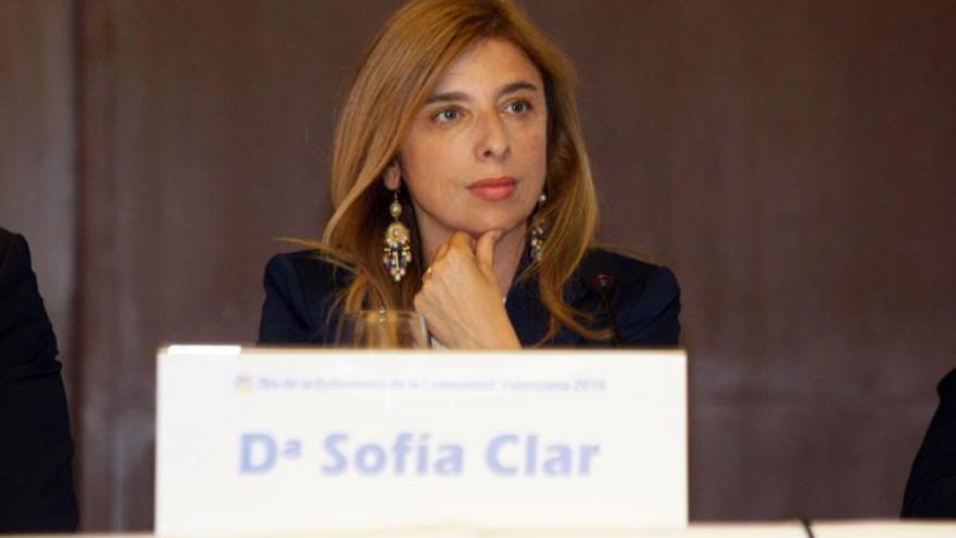 La Unidad de Hospitalización a Domicilio Pediátrica del Hospital General de Elche, en el Congreso Mundial