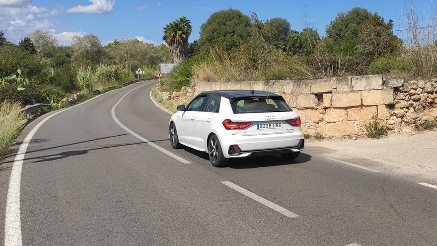 El PP reclama una mejora de la carretera que conecta Son Servera con el Port Vell