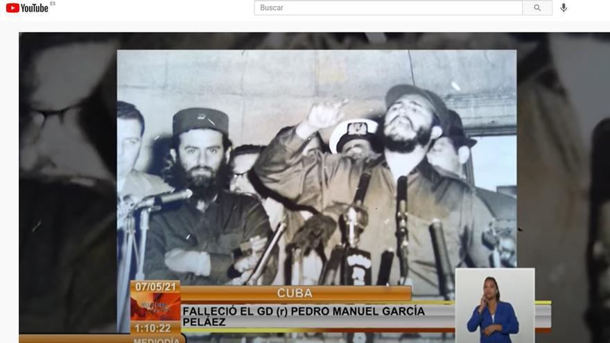 Las raíces asturianas del militar que le cubrió las espaldas a Fidel Castro en Nueva York