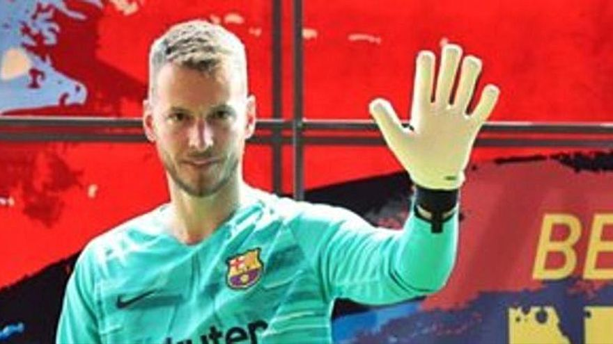 El precio que pide el Barça al Villarreal por Neto