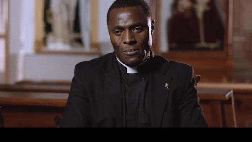 Kenneth Chukwuka.