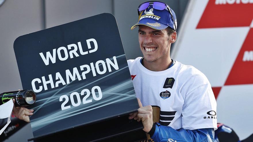 La Cuna ya tiene su campeón de MotoGP