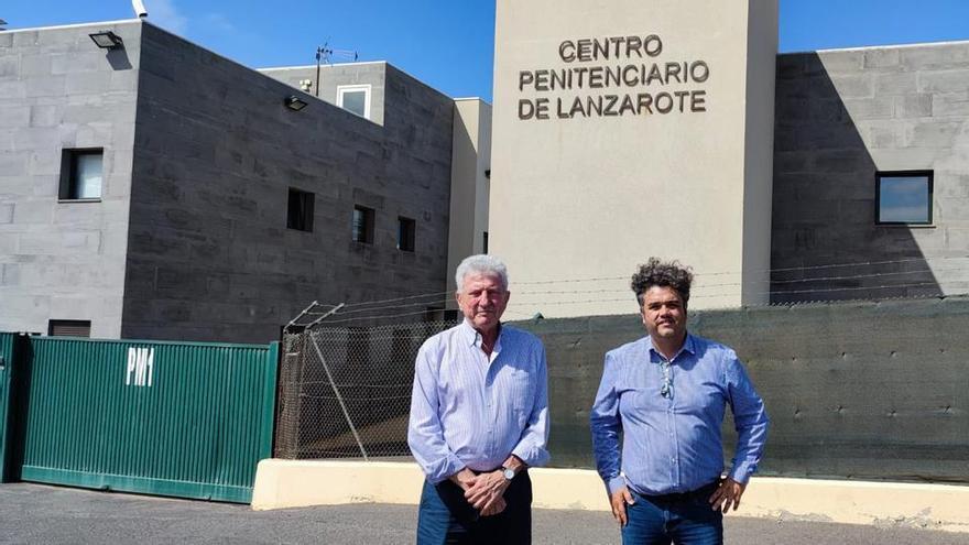 NC critica que se deriven a presos muy peligrosos a la cárcel de Tahíche