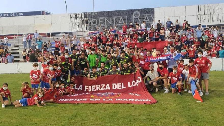 Jaraíz-Guareña y Don Álvaro-La Estrella, semifinales por el ascenso a Tercera