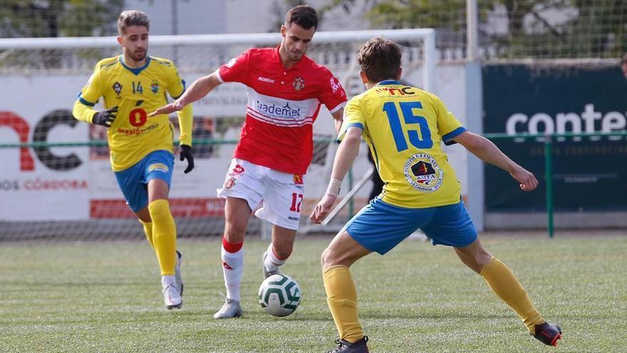 El Atlético Espeleño se sitúa en el liderato
