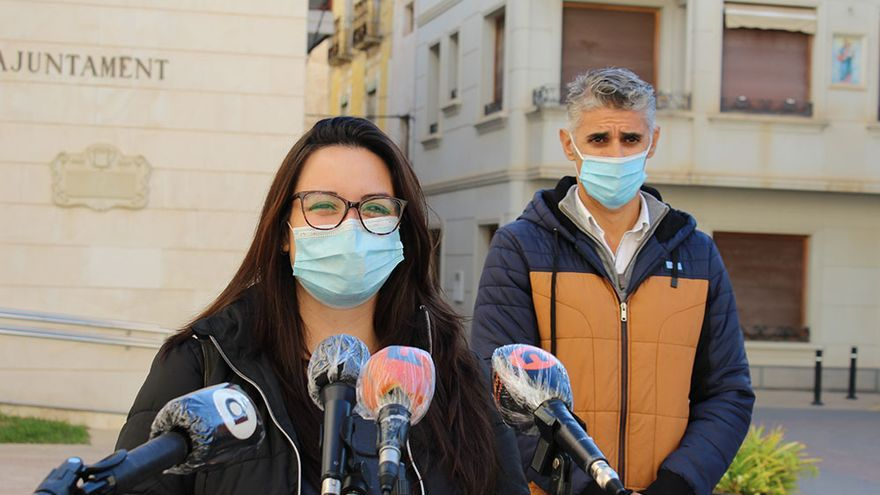 Tres casos activos de coronavirus en la población escolar de Novelda