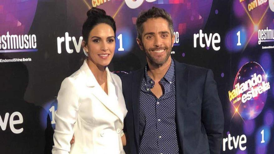 TVE estrenará 'Bailando con las estrellas' el martes 15