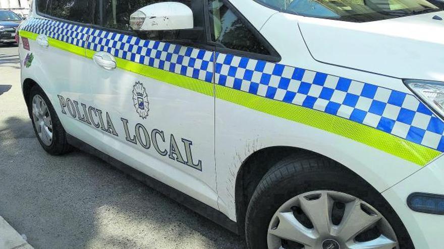 La Policía Local de Málaga extrema la vigilancia para evitar incumplimientos en la hostelería