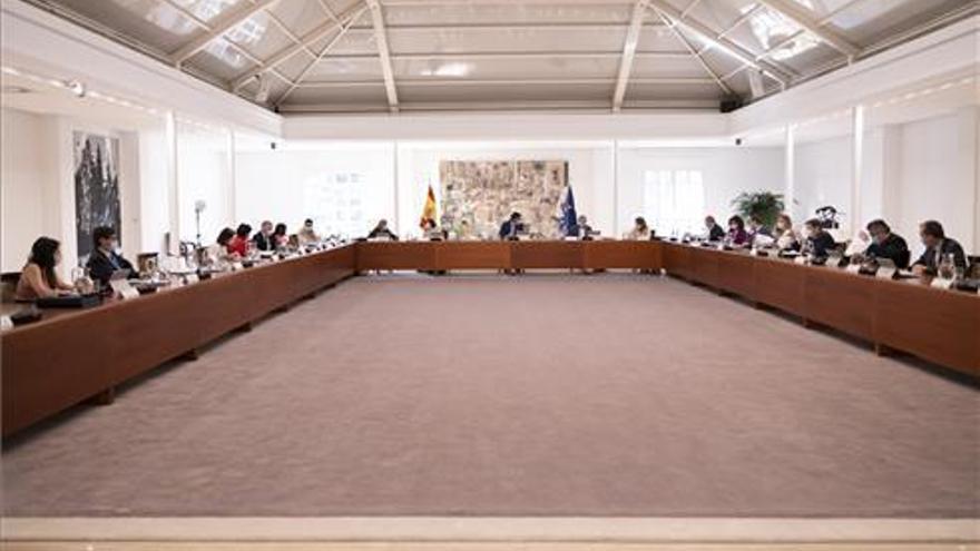El Gobierno permite una consulta popular al Ayuntamiento de San Sebastián de los Ballesteros sobre un tema local
