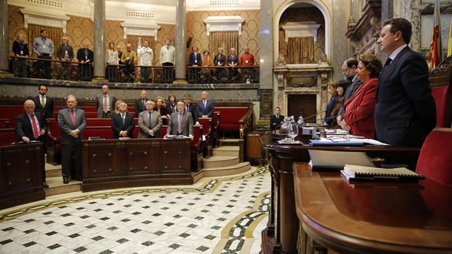 El juez de Taula lleva al banquillo al PP y a 49 cargos del equipo de Rita Barberá