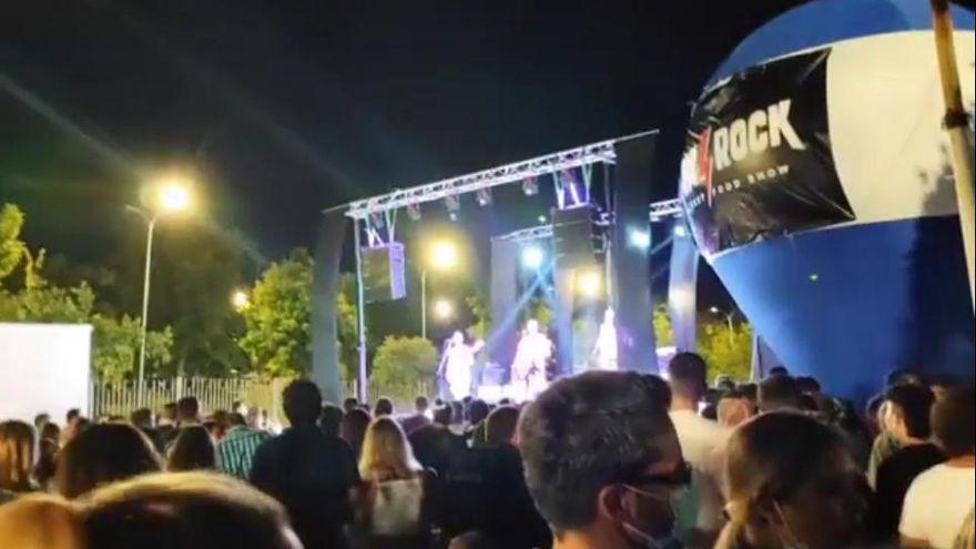 El ayuntamiento será «más estricto» con los permisos a los festivales
