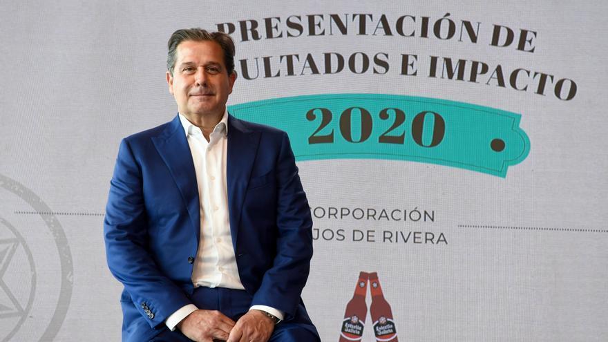 Ignacio Rivera es el CEO más eficiente en Linkedin, según un estudio