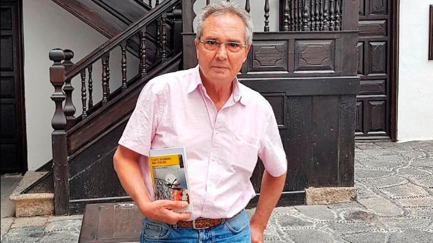 """""""El caso del crimen de Teseguite es el peor proceso judicial de Lanzarote"""""""