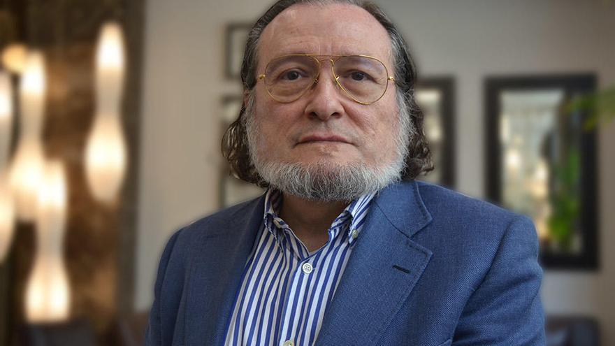 """Niño-Becerra: """"La crisis no acabará hasta 2024"""""""