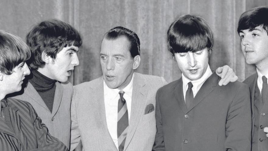 Un buen día para hacer un karaoke con los Beatles