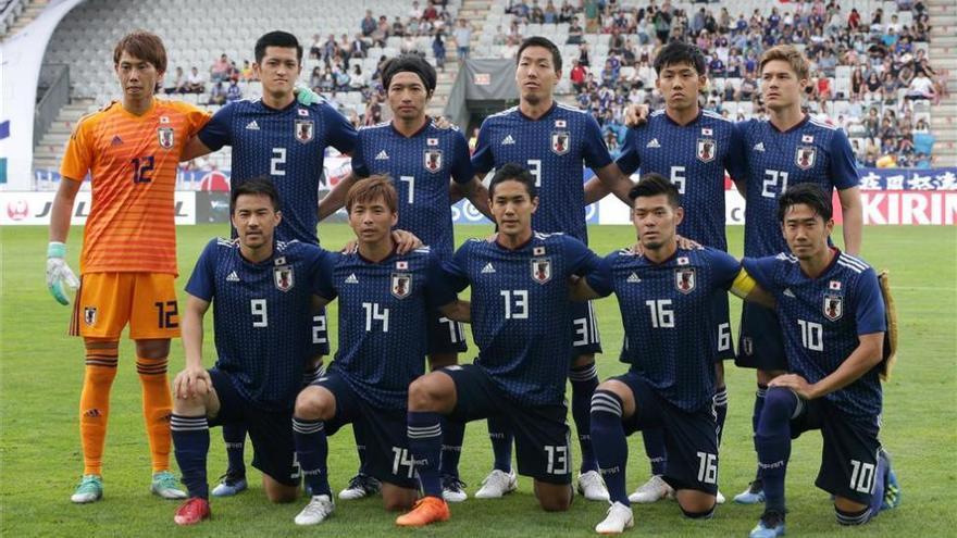 Los 'Samurais Azules' se ponen en manos de Akiro Nishino