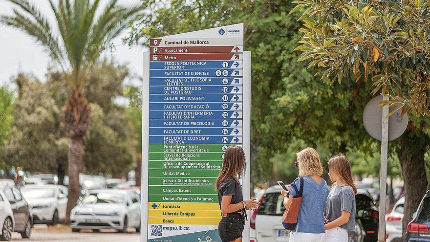 So geht Studieren auf Mallorca in Corona-Zeiten