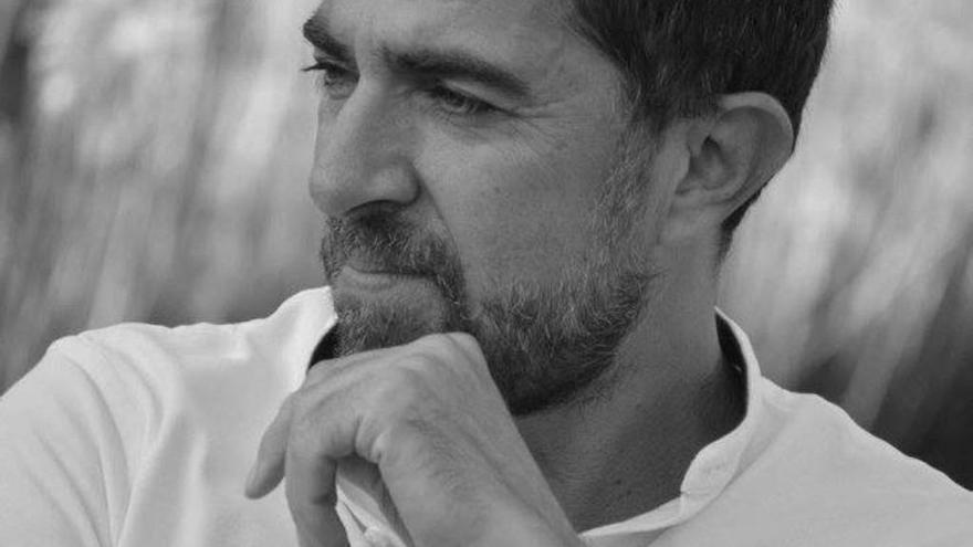 Pere Cervantes: «Ara tinc menys pors per a afrontar altres reptes»