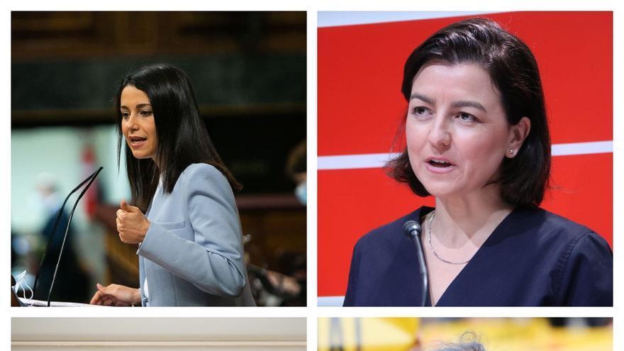 Primeres reaccions pel nou govern independentista