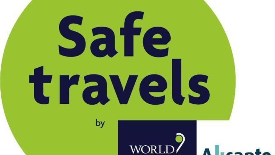 """Alicante obtiene el sello """"Safe Travel Stamp"""" de seguridad turística internacional"""