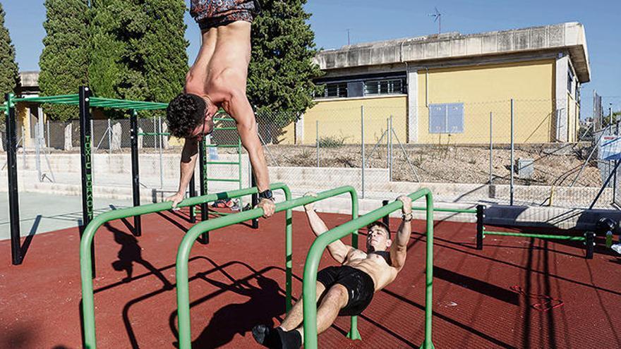 Was die Fitnessstudios auf Mallorca kosten
