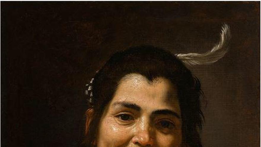 Sotheby's vende una pintura del valencia José Ribera por 6,3 millones de euros