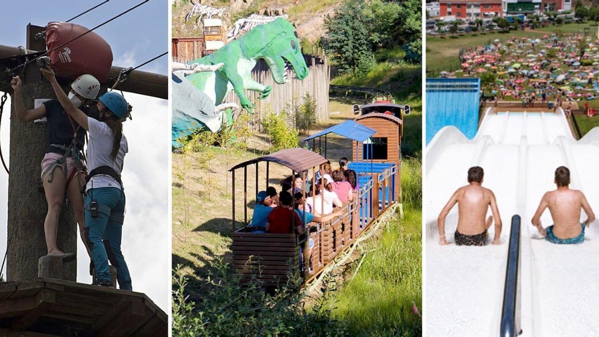 Actividades de ocio en Galicia y Portugal para este fin de semana.