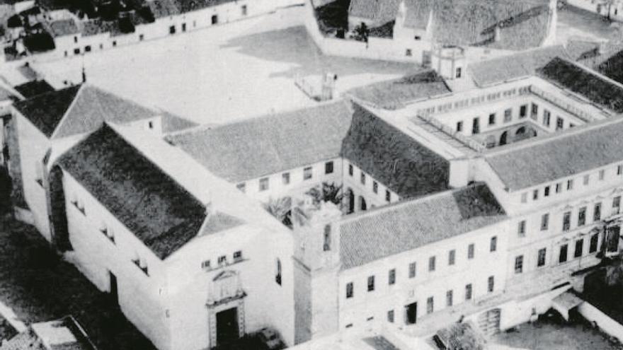 Carmelitas en Hinojosa, más allá del legado humano