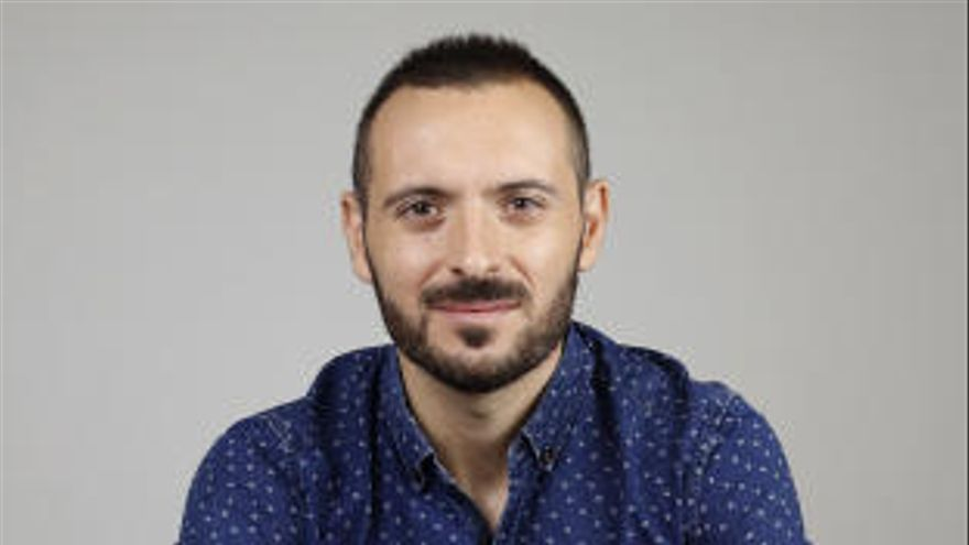 Rafa Marín, nuevo Jefe de Transformación Digital de SUPER