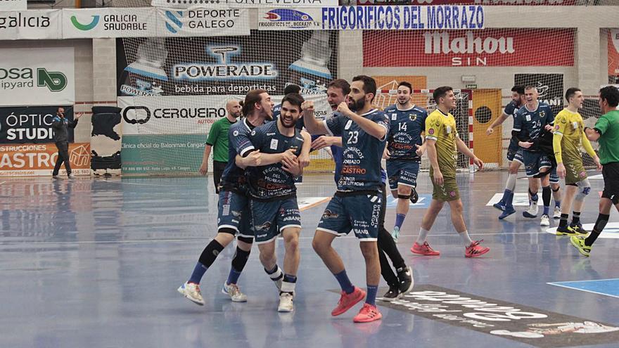 El Cangas vuelve el 2 de agosto y jugará al menos siete partidos antes de la liga