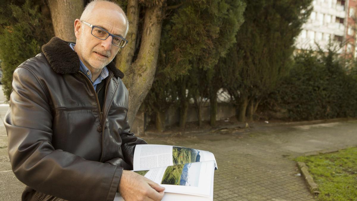 "Jorge Camino, premio ""Rosario Acuña"""