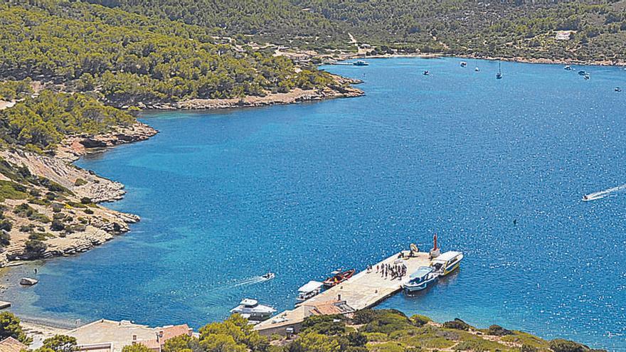 Bootsfahrten nach Cabrera: Mallorca plant neue Regelung