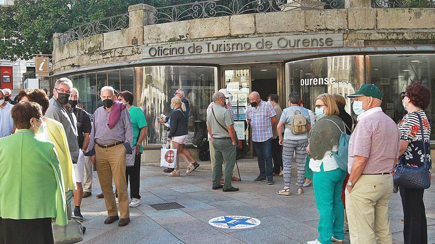 El repunte del turismo nacional en agosto recupera los datos del año prepandémico