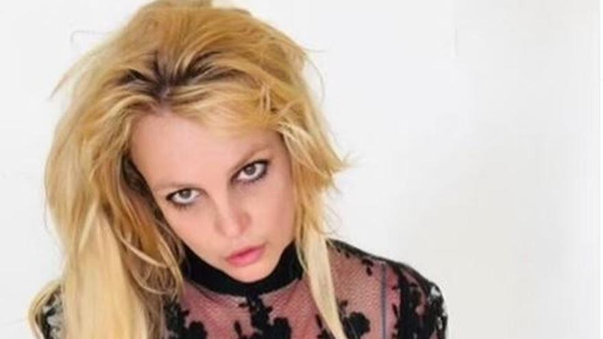"""Britney Spears, sobre el documental de su carrera: """"Lloré durante dos semanas"""""""
