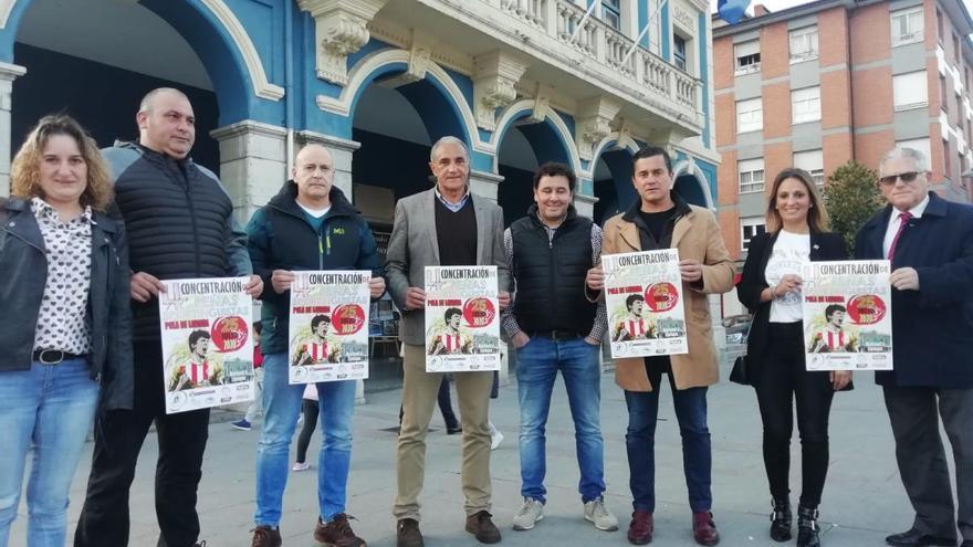 La Federación hace oficial la cancelación de la Concentración de Peñas en Pola de Laviana