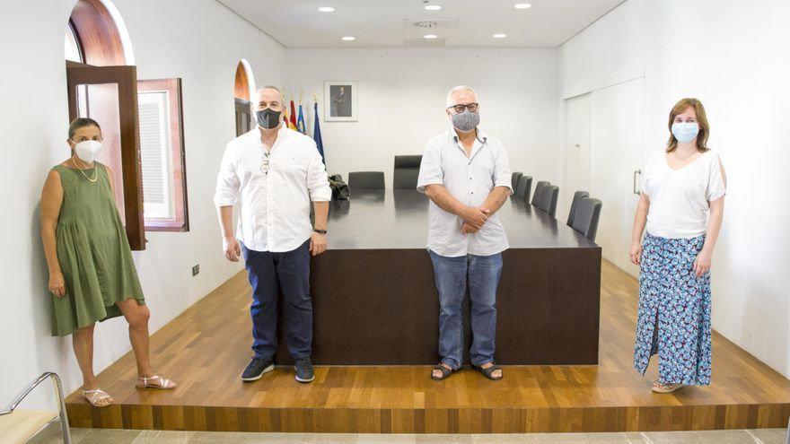 Xixona será la sede del Instituto de Investigación del Helado Artesano