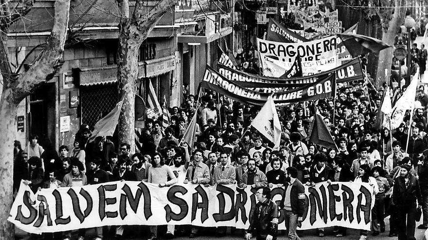 Der lange Marsch - Was die Umweltbewegung auf Mallorca geleistet hat (und was sie erst jetzt entdeckt)