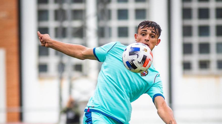 """Pereira, sobre la cantera: """"Si vienen jugadores que se lo merecen les abriré las puertas"""""""