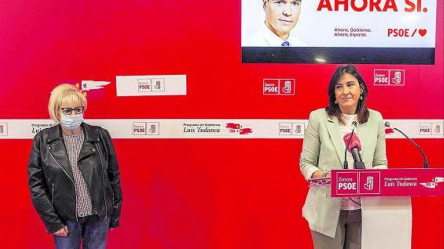 El PSOE elude valorar la dimisión de García Rioja tras dar positivo por alcoholemia