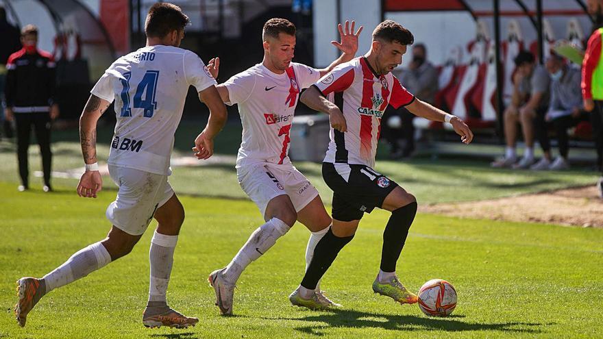 SD Logroñés, el rival al que quiere emular el Zamora CF