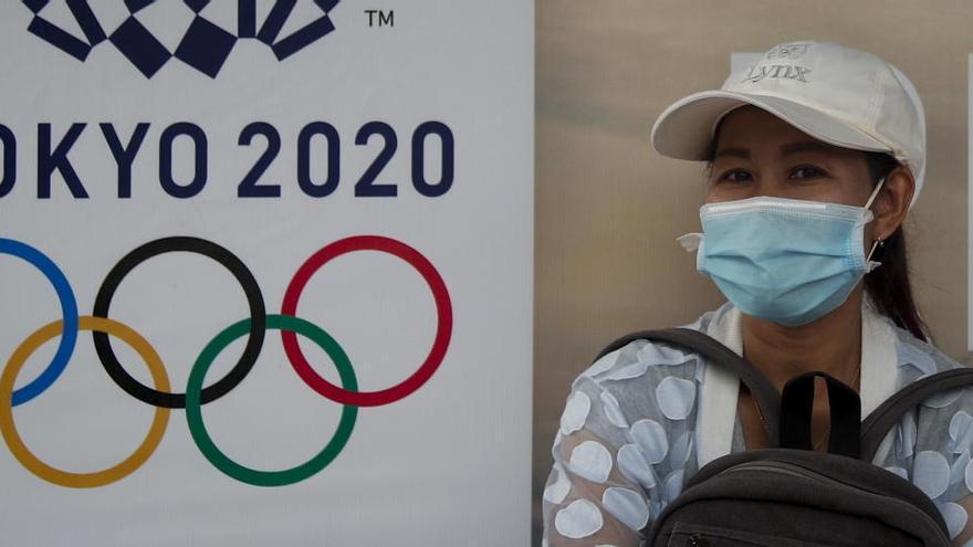 La 'maldición' que persigue a los Juegos Olímpicos de Tokio