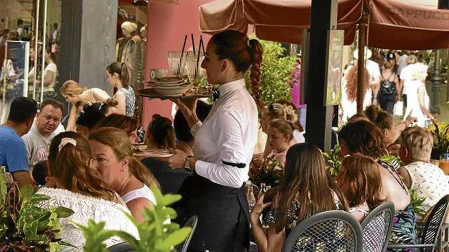 Crean la categoría Gold para mejorar la imagen de los restaurantes en Baleares